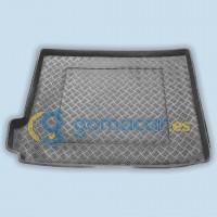 Cubeta de PVC para maletero de Citroen C4 GRAND PICASSO 7 plazas desde 2013 - . - MPR0143