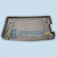 Cubeta de PVC para maletero de Citroen C4 PICASSO 5 plazas de 2006 a 2013 - MPR0120
