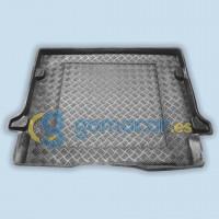 Cubeta de PVC para maletero de Citroen C4 PICASSO 7 plazas de 2006 a 2013 - MPR0118