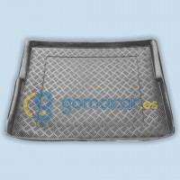 Cubeta de PVC para maletero de Citroen C4 PICASSO con rueda repuesto normal desde 2013 - . - MPR0141