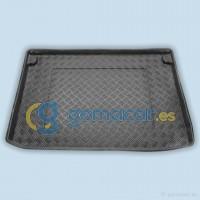 Cubeta de PVC para maletero de Citroen C4 PICASSO con rueda repuesto pequeña desde 2013 - . - MPR0144