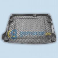 Cubeta de PVC para maletero de Citroen C4 (B7) desde 2009 - . - MPR0134