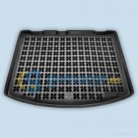 Cubeta de caucho para maletero de Ford KUGA II - maletero parte baja, con rueda pequeña o herramientas (DM2) desde 2012 - . - MR