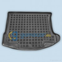 Cubeta de caucho para maletero de Mazda 3 Sedán (BL) de 2009 a 2013 - MR2222