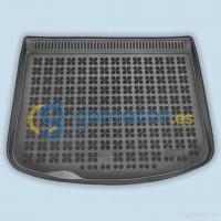 Cubeta de caucho para maletero de Mazda 3 - con rueda de repuesto pequeña (BK, BL) de 2003 a 2014 - MR2230