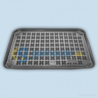 Cubeta de caucho para maletero de Mercedes A (W169) de 2004 a 2012 - MR0904