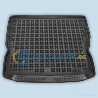Cubeta de caucho para maletero de Opel ZAFIRA B (A05) de 2005 a 2012 - MR1128