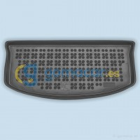Cubeta de caucho para maletero de Opel AGILA B (H08) de 2007 a 2014 - MR1615