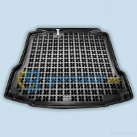 Cubeta de caucho para maletero de Skoda RAPID (NH3) de 2012 a 2019 - MR1520