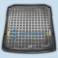 Cubeta de caucho para maletero de Skoda SUPERB SW - maletero parte baja (3V5) desde 2015 - . - MR1530