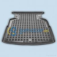 Cubeta de caucho para maletero de Toyota AVENSIS Sedán - SOL - con asientos plegables (T25) de 2003 a 2009 - MR1713
