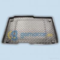 Cubeta de PVC para maletero de Ford TOURNEO CONNECT 5 plazas desde 2013 - . - MPR0446