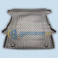 Cubeta de PVC para maletero de Ford TRANSIT COURIER 2 plazas desde 2014 - . - MPR0448
