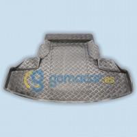 Cubeta de PVC para maletero de Honda ACCORD VIII - Sedán (CU) desde 2008 - . - MPR0521