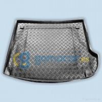 Cubeta de PVC para maletero de Hyundai SANTA FE II - 5 / 7 plazas (CM) de 2005 a 2012 - MPR0617