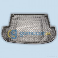 Cubeta de PVC para maletero de Hyundai SANTA FE II (CM) de 2005 a 2012 - MPR0614