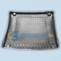 Cubeta de PVC para maletero de Jeep GRAND CHEROKEE (WK, WK2) desde 2010 - . - MPR3107