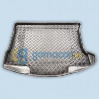 Cubeta de PVC para maletero de Mazda 3 Sedán (BL) de 2009 a 2013 - MPR2222