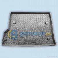 Cubeta de PVC para maletero de Nissan PATROL GR - 5 puertas - Largo (Y61) de 1997 a 2004 - MPR1009