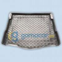 Cubeta de PVC para maletero de Nissan X-TRAIL - maletero parte baja (T32) desde 2014 - . - MPR1035