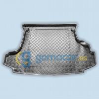 Cubeta de PVC para maletero de Nissan X-TRAIL (T30) de 2001 a 2007 - MPR1016