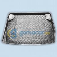 Cubeta de PVC para maletero de BMW 1 (F20 LCI, F21) desde 2015 - . - MPR2119