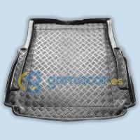 Cubeta de PVC para maletero de BMW 5 Sedán de 1995 a 2003 - MPR2103