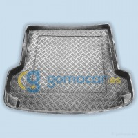 Cubeta de PVC para maletero de Skoda FABIA III - VAN (NJ5) desde 2014 - . - MPR1504