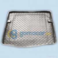 Cubeta de PVC para maletero de Skoda OCTAVIA II SW - Versión Alemana (1Z5) de 2004 a 2013 - MPR1512