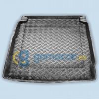 Cubeta de PVC para maletero de BMW 5 Sedán (F10) desde 2013 - . - MPR2116